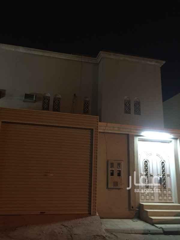 1760818 للايجار دور ارضي بالسويدي قريب شارع عائشة رضي الله عنها مجدد مجلس ومقلط وصالة وثلاث غرف نوم وثلاث حمامات
