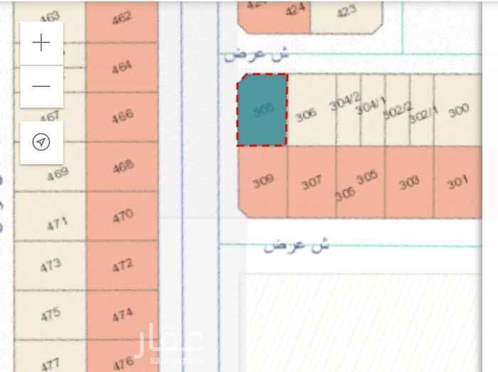1413243 أرض تجارية في 3020 /د  قريبة من شارع 60 الرئيسي طبيعتها زينه وشوارعها:  شارع 40  غربي (نافذ على الستين). وشارع 20 شمالي ومساحتها 873م.
