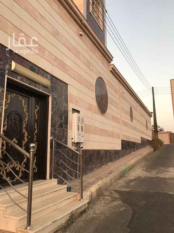 1373763 شقه مؤثثه كاملا للايجار (شهري او سنوي)  من غرفتين ودورتين مياه ومطبخ وحوش ومدخل مستقل سعر الايجار ١٥٠٠ ماعدا الصيفيه ( من شهر ٩ الى ١٢ ) ب ٣٠٠٠