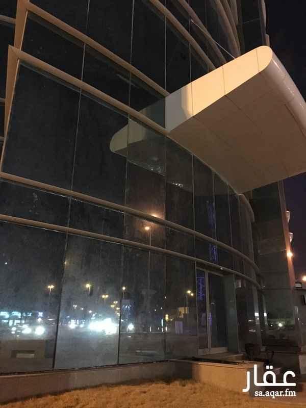 عمارة للبيع فى طريق الملك فهد الفرعي, الملقا, الرياض صورة 2