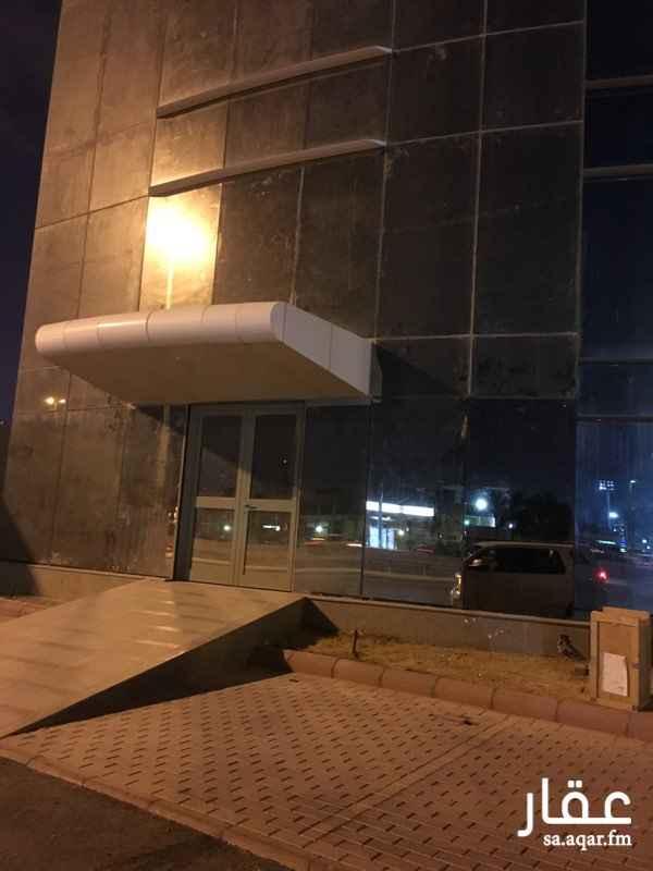 عمارة للبيع فى طريق الملك فهد الفرعي, الملقا, الرياض صورة 5