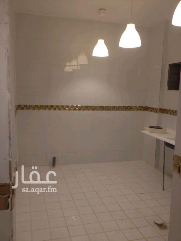 شقة للايجار في حي السويس في جيزان