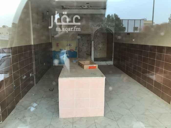 1520102 محلين الايجار في شارع حسان بن ثابت