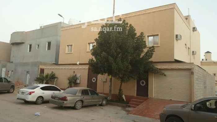 1486858 عمارة مساحتها 420م شارع 15 شمالي . دور و3 شقق . مؤجرة 94 الف سنوي. حي العارض شمال الرياض . عمرها 4 سنوات