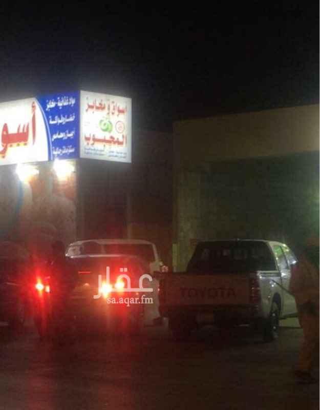 1282570 بسم الله الرحمن الرحيم  يوجد لدينا محل للايجار على شارع محمد البرقي  بجانب اسواق المحبوب العرض4.5م الطول 21.5م الإجمالي تقريباً 97م للتواصل 0504611043