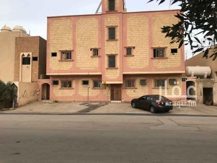 1463825 عماره مكونه من 6 شقق وكل شقه بعداد مستقل  وكل شقه مكونه من 4 غرف وصاله و2 حمام ومطبخ