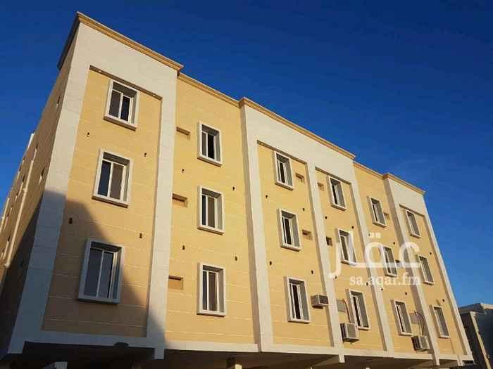 1346125 ملحق للبيع مساحته ١٢٠ ويتكون من مجلس وغرفتين نوم ومطبخ وسطح خاص