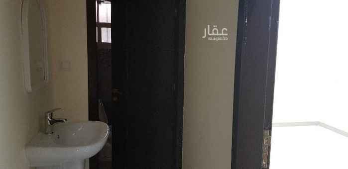 1576733 شقه عوائل في حي العارض  دور ١ غرفتين  مجلس صاله مطبخ دورتين مياه  جديده