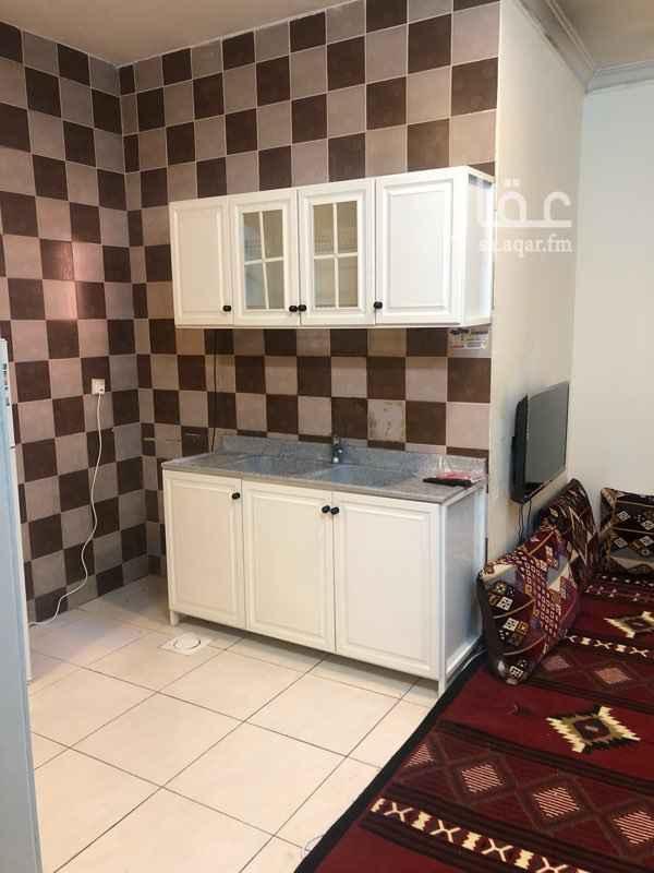 1756286 غرفتين وصاله حمام ومطبخ موثثه