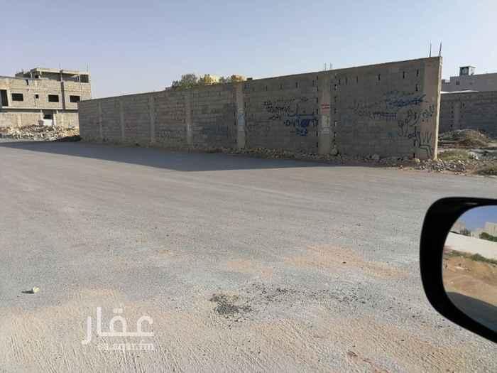 1622545 حي الامانه شارع 30 الطويل حوش للأيجار غرب شارع الملك عبدالعزيز