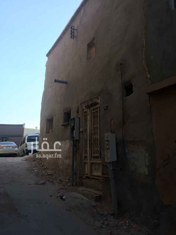 1646502 بيت شعبي  في الشميسي .... المنطقة حيوية ..... ( أوراق مبايعة) وجاري إستخراج الصك . التواصل وتساب .