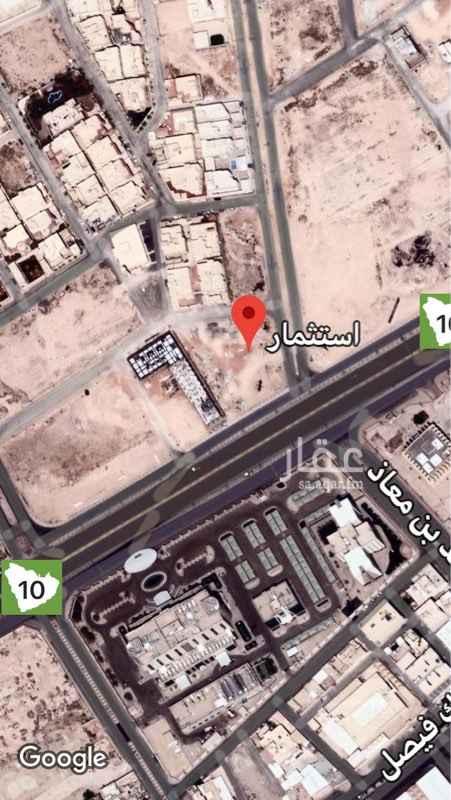 1057529 علي طريق الملك عبدالله راس بلك اجار لمده طويله موقع مميز يناسب جميع الاستثمارات