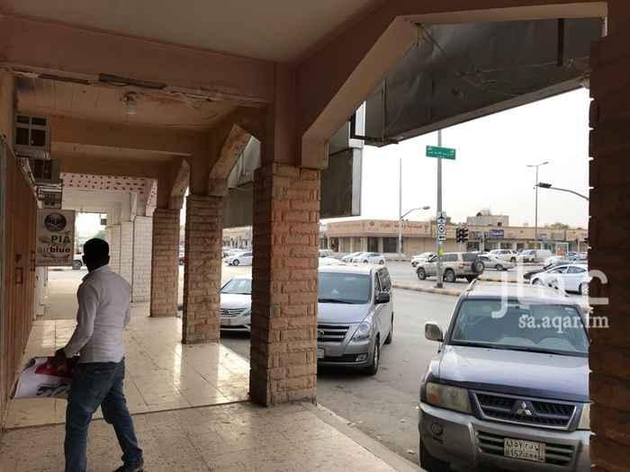 1399567 موقع مميز قريب من تقاطع احمد بن حنبل