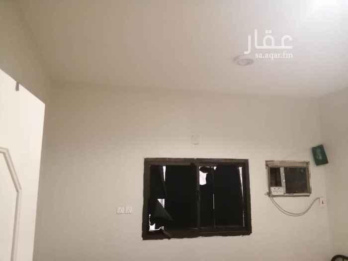 1686580 شقة للايجار غرفتين وصاله وحمام ومطبخ