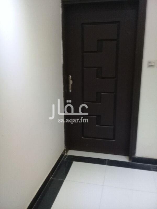 1455878 للإيجار شقة فى العماره حى الياسمين  مدخل  خاص