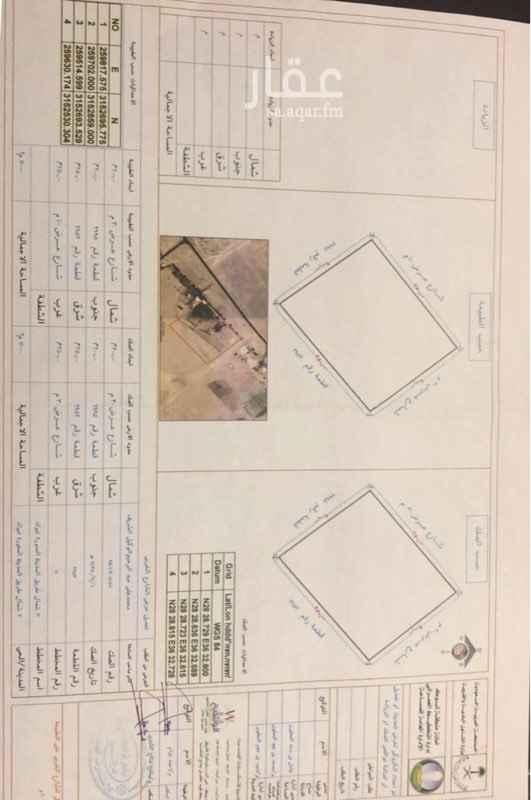 1516758 الارض تقع على شارعين شارع١٠٠ على طريق الصوامع الجديد والشارع٣٠ نافذ على حي الريان وتقع بين مخطط الاميره ومخطط الفلاح الذي تم بيعه للأسكان ويوجد بها ٥ وحدات سكنيه.