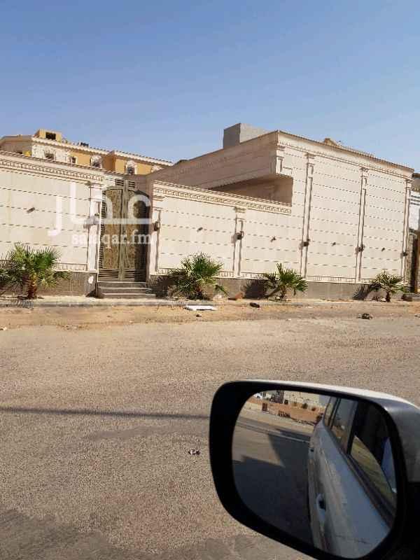 1368547 فله على شكل قصر بحي المونسيه الرياض شارعين جنوبي غربي مجالس خارجيه ملاحق العمر اقل من السنتين . للمفاهمه مكتب المسعودي للعقارات  ٠٥٥٥٤٠٥٥٥٣