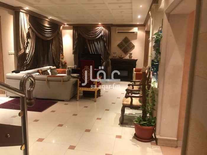 »  فيلا للايجار في حي الملك فهد في الرياض