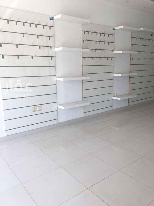 محل للإيجار فى شارع الأمير ناصر بن سعود بن فرحان آل سعود, الصحافة, الرياض صورة 2