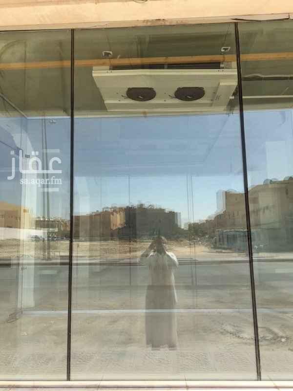 محل للإيجار فى شارع الأمير ناصر بن سعود بن فرحان آل سعود, الصحافة, الرياض صورة 5