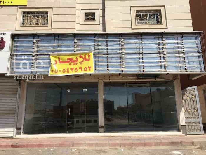 محل للإيجار فى شارع الأمير ناصر بن سعود بن فرحان آل سعود, الصحافة, الرياض صورة 6