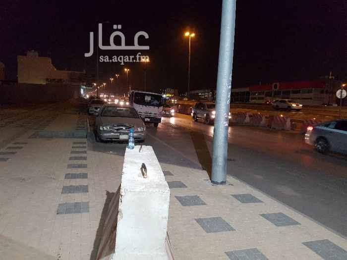 أرض للإيجار فى طريق ديراب الفرعي ، حي الشفا ، الرياض صورة 1