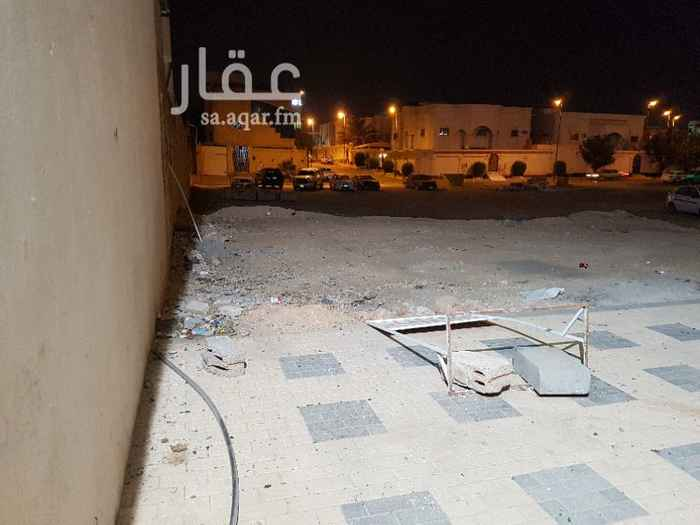 أرض للإيجار فى طريق ديراب الفرعي ، حي الشفا ، الرياض صورة 2