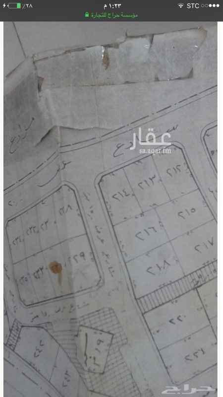 1036554 للبيع ارض بالقرب من مصلى العيد في ابها بالمخطط ٩٠٩ على ش٢٠ مساحتها ٦٠٠م رقم القطعة ٢٣٠ موقعها ممتاز وواصلها الخدمات والحد ٤٥٠٠٠٠ من المالك مباشرة