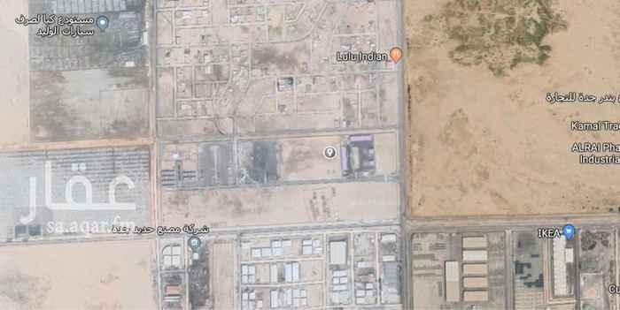 1612449 أرض ساحة في منطقة الخمرة بجوار المجدوعي ، يمكن استخدامها كساحات تخزين ونقليات