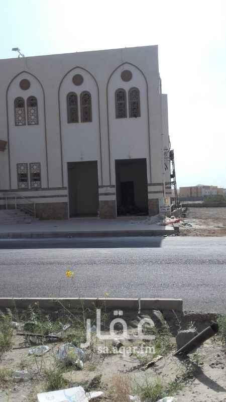 1342120 للايجار محلين في مكة النوارية مخطط الطيب المحلات في مبنى مسجد المساحة 35 متر تقريبا مكونه من فتحتين مطلوب 20000 الف