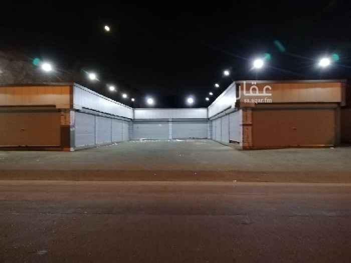 1554796 للايجار في مكة البحيرات مجموع محلات تجارية على شكل حرف U مكونه من 10 فتحات كل فتحة مساحتها 30 متر يمكن التأجير بالمحلات المتفرقه