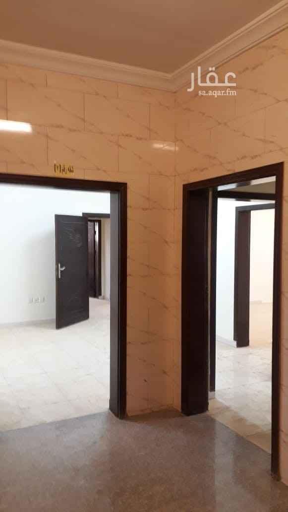 1813402 للايجار شقة في مكة العوالي مكونة من 3 غرف + 2 دورات مياه  مطلوب 16000 الف ريال