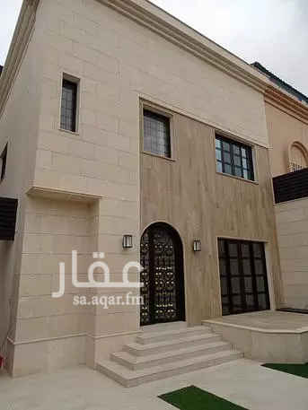 1700286 Luxury 5 bedroom house in murooj. Excellent condition
