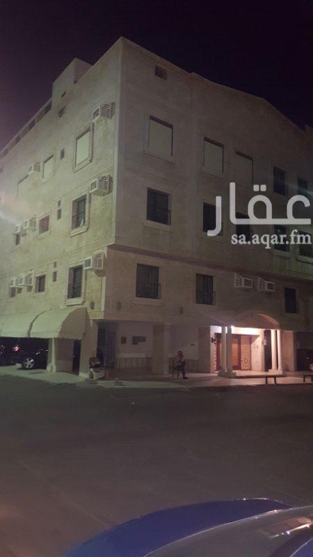 عمارة للبيع فى شارع الامام مالك ، حي الروضة ، جدة صورة 2