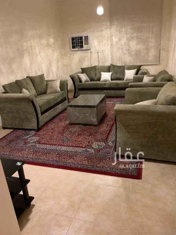 1552793 عمارة سكنية الشقة رقم 10 مؤثثة اثاث جدي. تامين 1000 مسترد
