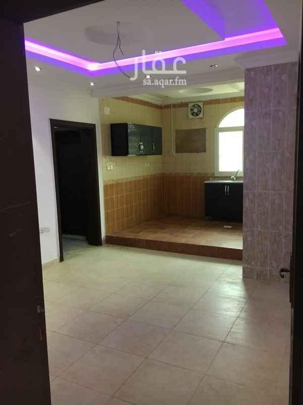 1322518 شقة للإيجار غرفة نوم مستقلة وصالة ومطبخ وحمام شامل الكهرباء والمياه الايجار 1200 شهري