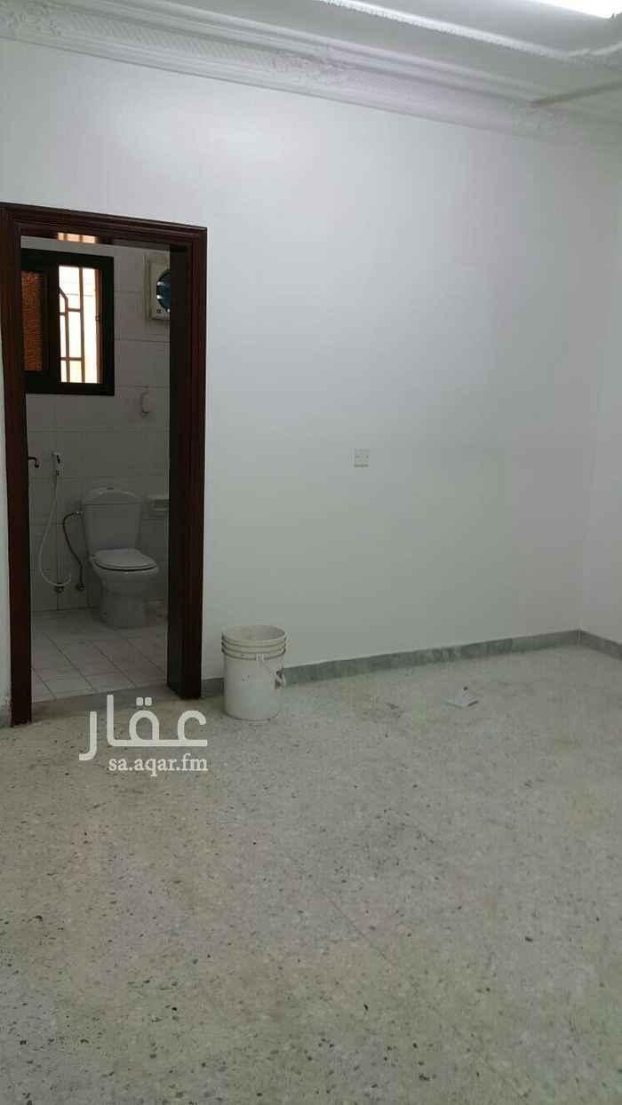 1488018 شقة بحي البوادي شمال صيانة هوندا و شرق الأمن العام. تتكون من خمس غرف و صالة و مطبخ و 3 حمامات  إيجار سنوي 28 الف ريال على قسطين