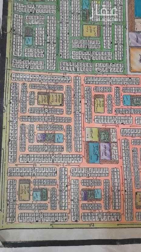 1768008 ارض تجارية  للايجار