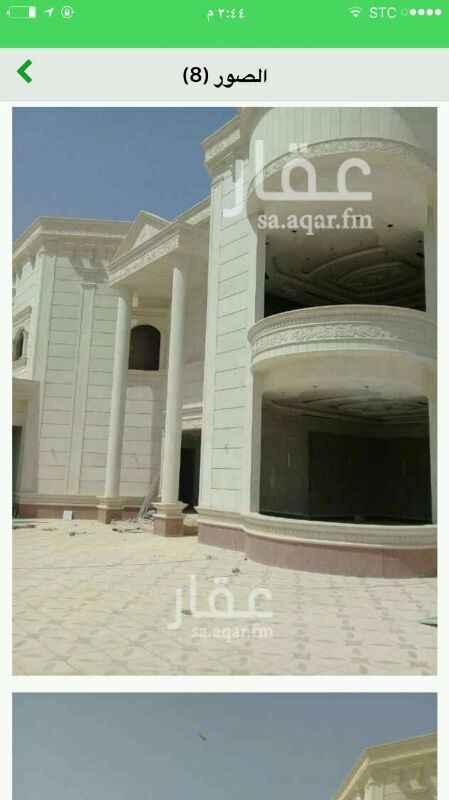 فيلا للبيع فى شارع احمد بن الخطاب ، حي طويق ، الرياض صورة 2