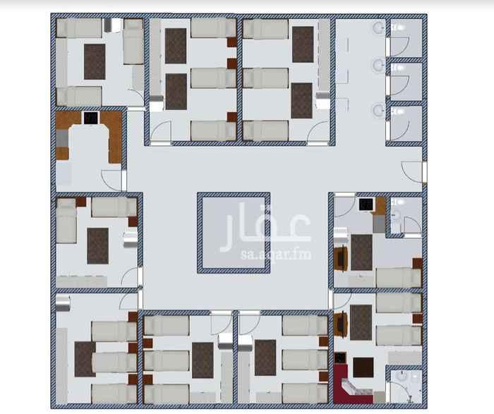 1338813 غرف عزاب للحجز  -غرف مكيّفه  -مؤثثة  •شاشة •ثلاجة •تكييف اسبليت  -غرف تتسع لشخص -غرف تتسع لشخصين غرف تتسع لثلاث اشخاص -مطبخ مشترك  -مدخل خاص   *غرفتين استوديو (1100ريال) -غرفة لشخص _غرفة لشخصين  التصميم الموجود في الصورة مطابق تماماً للواقع  للحجز والإستفسار من المالك مباشرة  0505781382 صالح الزهراني