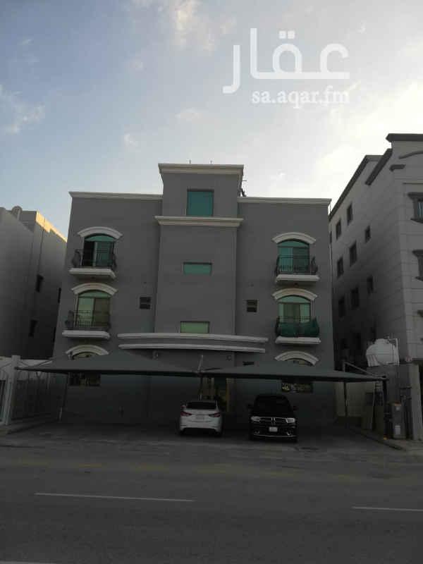 1298631 شقة كبيرة الراكة الجنوبية ٣ غرف نوم ومجلس وصالة وغرفة خادمة ومستودع وغرفة غسيل