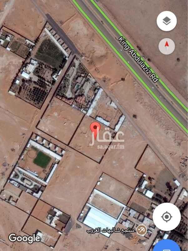 611755 للإيجار أرض بالعفجة ١٠،٠٠٠ متر - مسورة - شارعين ٢٠ و ١٥ تصلح مستودعات أو مشتل بيوت محمية مجهزة بغرفة عمال (غرفة كبيرة + حمام + مطبخ) موصل كهرباء ويوجد خزان ماء أرضي وبيارة للإيجار على المؤسسات والشركات  مجاورة لطريق الملك عبدالعزيز - الموقع كما بالخارطة  سعر خاص للعقود الطويلة  للإستفسار: ٠٥٠٥٨٥١٩٩٥