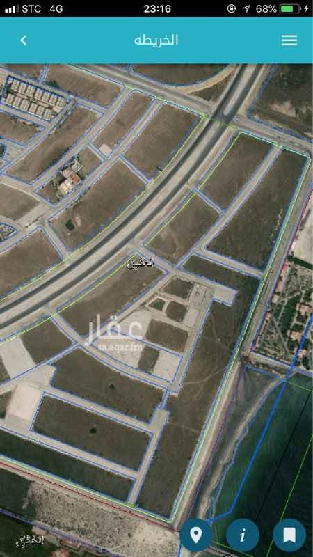 1286575 ارض للايجار لمده عشر سنوات... قريبه من البحر و الموقع ممتار.