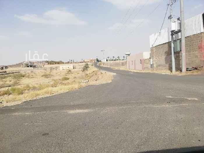 1623834 أرض تجارية على الشارع العام طريق وادي بن هشبل الواجهة الأساسية غربية المساحة  ١٠٠ x ٨٠ م مربع للإستثمار طويل الأجل قابل للتفاوض مع المالك مباشر