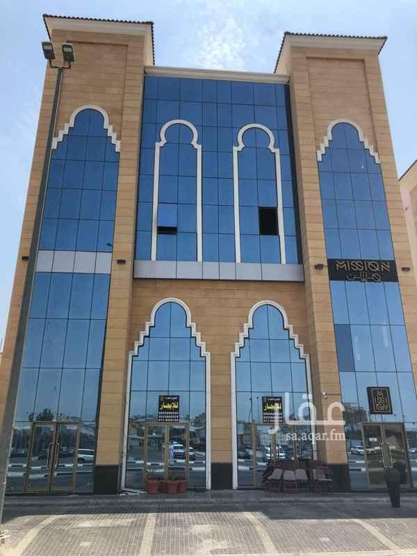 1589217 مبناء مميز جديد مكاتب  تكييف مركزي مواقف في القبو  مساحات مختلفة في المكاتب تبدا من 68 متر لين 2500 متر