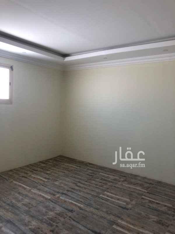 1684842 شقة كبيرة للايجار صالة ٨x٥ ثلاث غرف نوم ومجلس مع حمام مستقل  بوية جديدة سباكة جديدة جبس في الاسقف واضائة جديدة