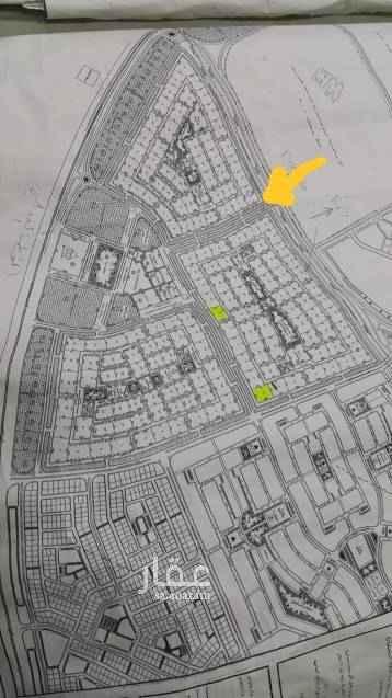 1559366 ارض زاوية للإيجار مساحتها ٨٩٦٠ متر رقم#١ج بحي السلام والمدة والنشاط حسب الاتفاق.سعر الاجار ٥٠٠ الف