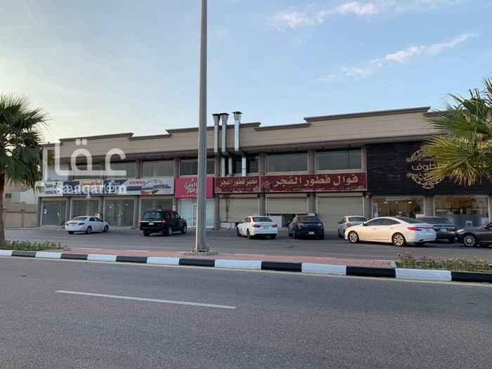 1487635 للايجار محل تجاري بحي الفيصلية بالدمام مساحة ٦٠ متر شارع ٣٠ جنوب شارع الامام محمد بن سعود مطلوب ايجار سنوي ٤٥٠٠٠ الف