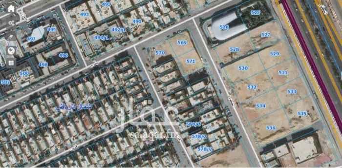 1621183 راس البلك مساحة ٢١٠٠ على ٣ شوارع عرض ٢٠ متر .. الواجهة الشمالية ٧٠ متر  شمال و غرب ٣٠ متر   ،،،،،  القطعة الشرقية أطوالها ٣٠ * العمق ٣٥  مساحة ١٠٥٠ كل قطعة