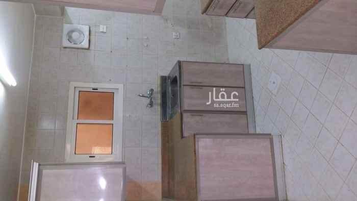 1755017 شقة بالدور الارضي ٢ نوم وصالة ومطبخ و٢ حمام